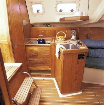 Hunter 290 2001 All Boats