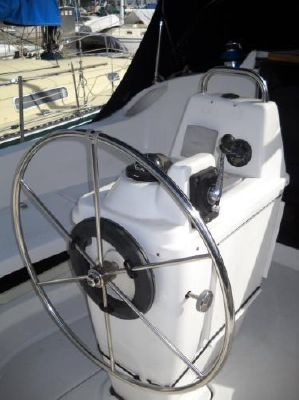 Boats for Sale & Yachts Hunter 326 2001 All Boats