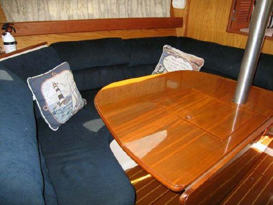 Boats for Sale & Yachts Hunter 340 Shoal Draft Sloop 2001 Sloop Boats For Sale