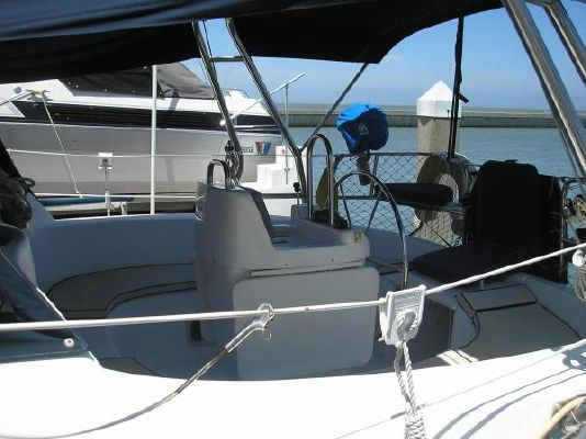 Boats for Sale & Yachts Hunter 380 2001 All Boats