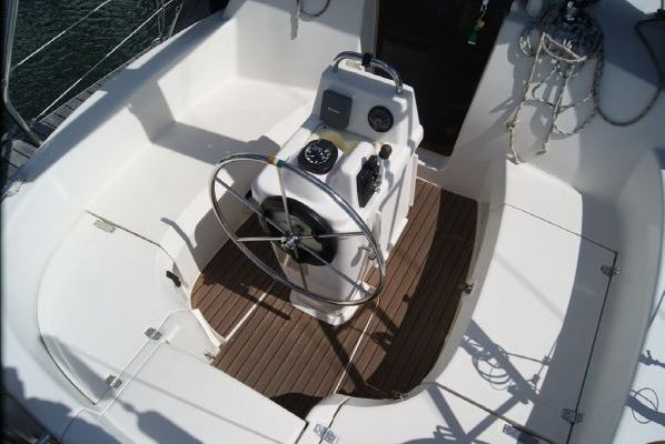 Hunter Legend 290 2001 All Boats