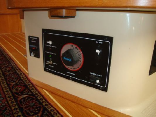 Boats for Sale & Yachts Island Packet 42 2001 All Boats