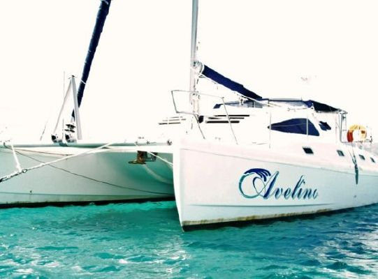 Boats for Sale & Yachts Island Spirit 2001 All Boats