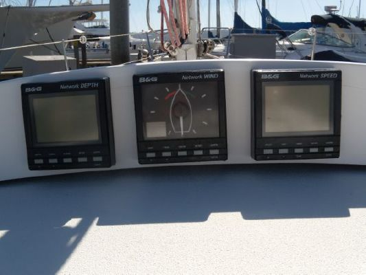 2001 J Boats J/105 #394 - Boats Yachts for sale