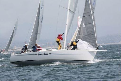 Boats for Sale & Yachts J Boats J/105 #394 2001 All Boats