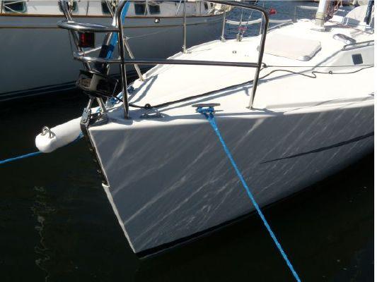 2001 j boats j 105 394 6 2001 J Boats J/105 #394