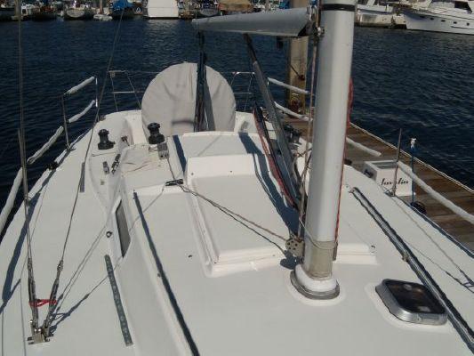 2001 j boats j 105 394 8 2001 J Boats J/105 #394