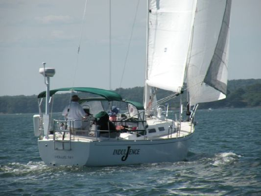 Boats for Sale & Yachts J Boats J/42 2001 All Boats