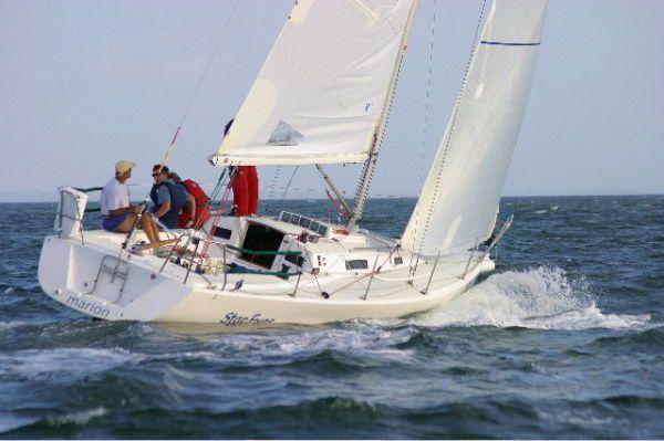2001 J Boats J105 - Boats Yachts for sale