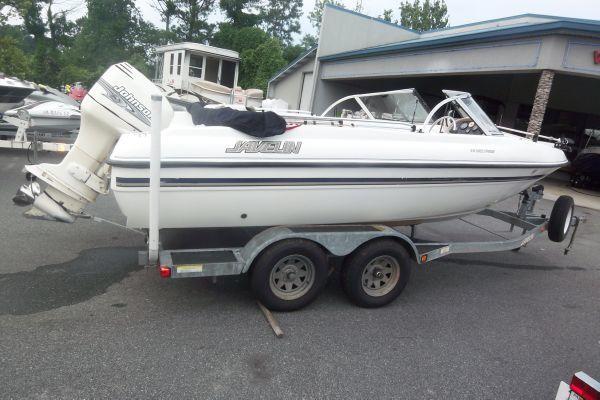 Boats for Sale & Yachts Javelin 19 Ski 2001 All Boats