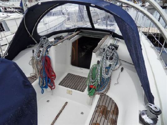 Boats for Sale & Yachts Jeanneau 34.2 2001 Jeanneau Boats for Sale