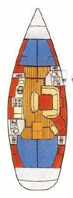 Boats for Sale & Yachts Jeanneau 45.2 SunOdyssey 2001 Jeanneau Boats for Sale