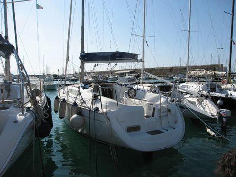 Jeanneau Sun Odyssey 32.2 2001 Jeanneau Boats for Sale