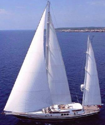 Jongert Ketch 2001 Ketch Boats for Sale