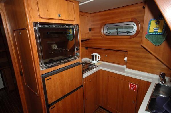 Boats for Sale & Yachts Judel/Vrolijk 45` POLARIS 2001 All Boats