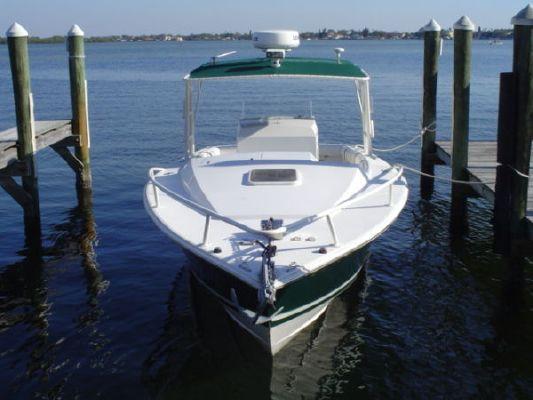 2001 jupiter 31 cuddy cabin center console boats yachts