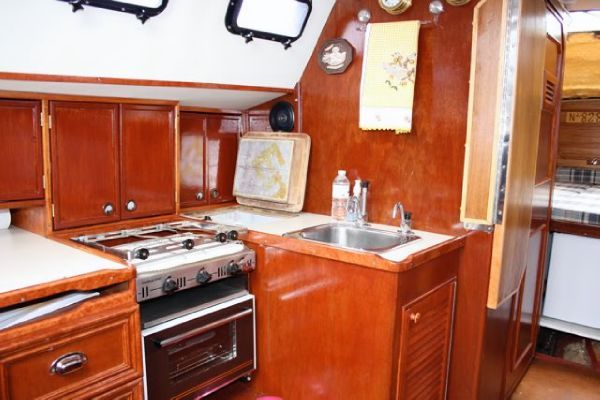 Boats for Sale & Yachts Karmac 30 2001 All Boats