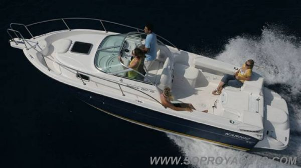 Boats for Sale & Yachts Karnic Bluewater 211 2001 Bluewater Boats for Sale