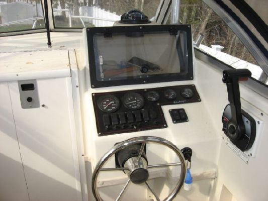 Boats for Sale & Yachts Kencraft 220 Challenger 2001 All Boats