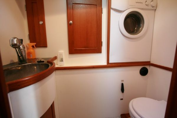 Boats for Sale & Yachts KOOPMANS 46 2001 All Boats