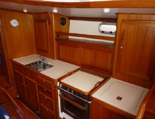 Boats for Sale & Yachts Koopmans 47 2001 All Boats
