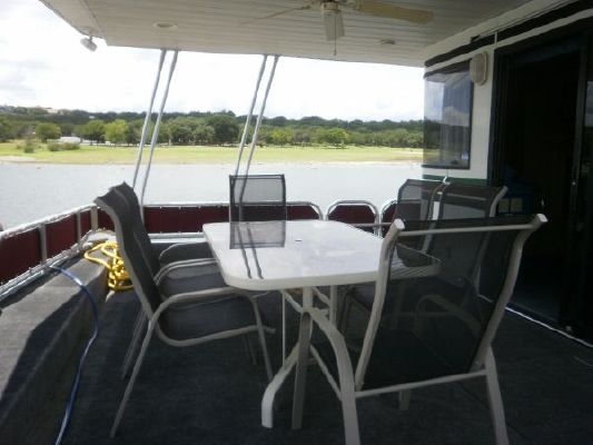 Boats for Sale & Yachts Lakeview Yacht House Boat 2001 All Boats