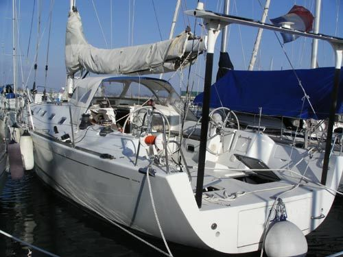Latini Latini 50 2001 All Boats