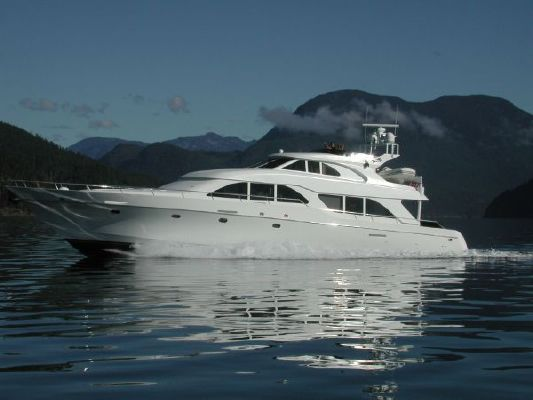 Boats for Sale & Yachts LeClercq 76 Raised Pilothouse 2001 Pilothouse Boats for Sale