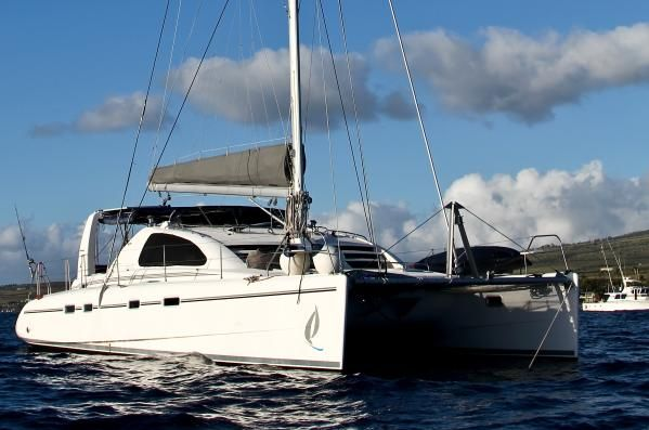 Boats for Sale & Yachts Leopard 42 2001 All Boats