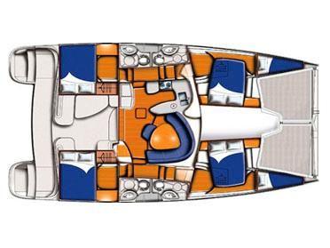Boats for Sale & Yachts Leopard 42 Catamaran 2001 Catamaran Boats for Sale