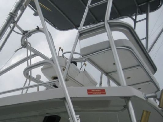Luhrs 2001 All Boats
