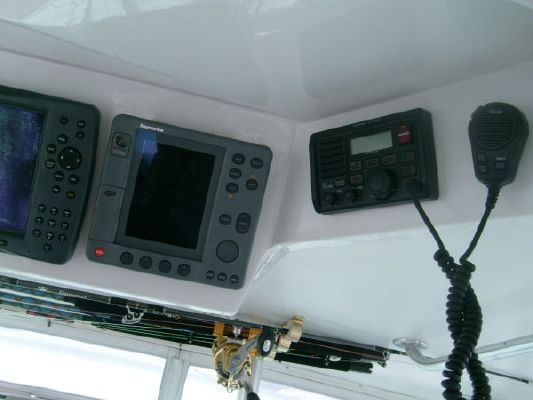 Luhrs 320 Open 2001 All Boats