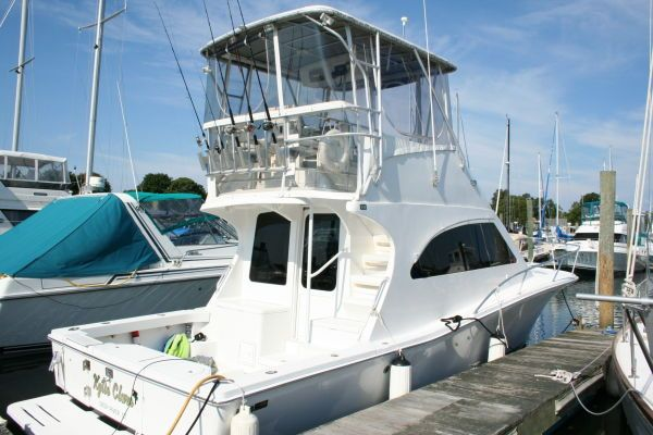 Boats for Sale & Yachts Luhrs 340 Convertible 2001 All Boats Convertible Boats