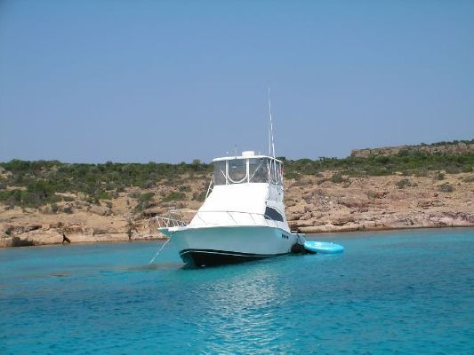 Boats for Sale & Yachts Luhrs 36 Convertible 2001 All Boats Convertible Boats