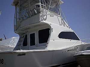Boats for Sale & Yachts Luhrs 400 Convertible 2001 All Boats Convertible Boats