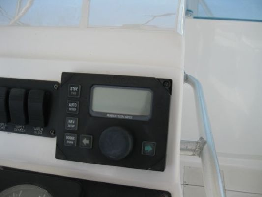 Luhrs Express 2001 All Boats