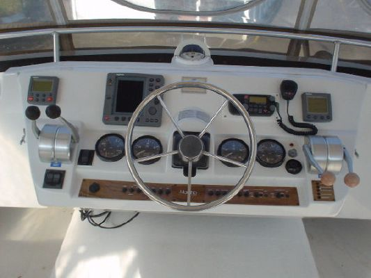 Mainship Performance Trawler 2001 Trawler Boats for Sale