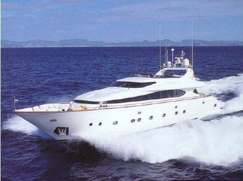 Maiora 31 2001 All Boats