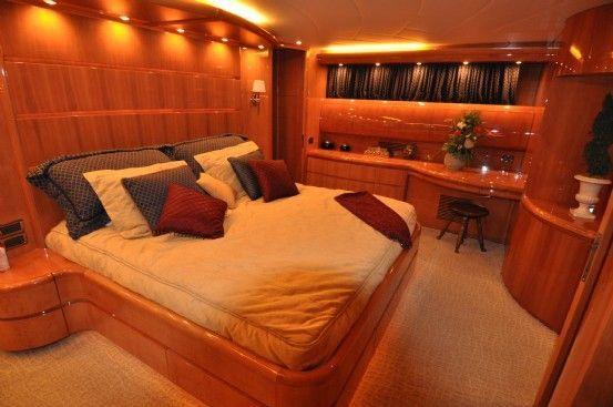 Maiora Motor Yacht 2001 All Boats