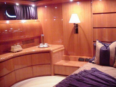 Maiora Open Motor Yacht 2001 All Boats