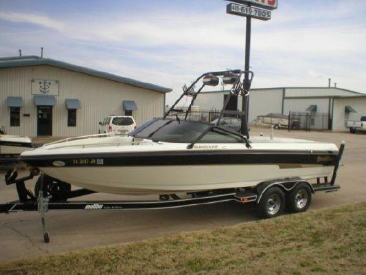 Malibu 23 LSV SUNSCAPE 2001 Malibu Boats for Sale