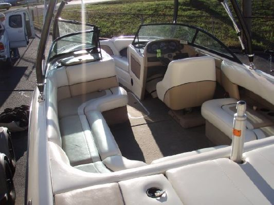 Malibu Sunscape 23 LSV 2001 Malibu Boats for Sale