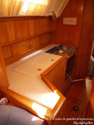 Boats for Sale & Yachts Marine Projects Moody 42 2001 All Boats