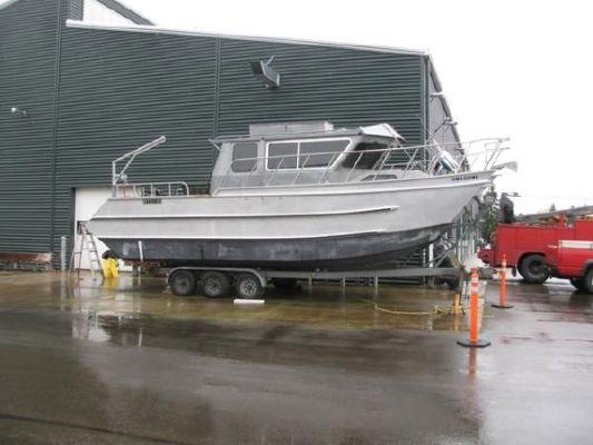 Maxweld 35 Maxcat 2001 All Boats