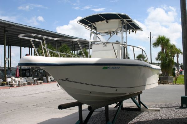 Boats for Sale & Yachts McKee Craft 22 CENTER CONSOLE 2001 All Boats