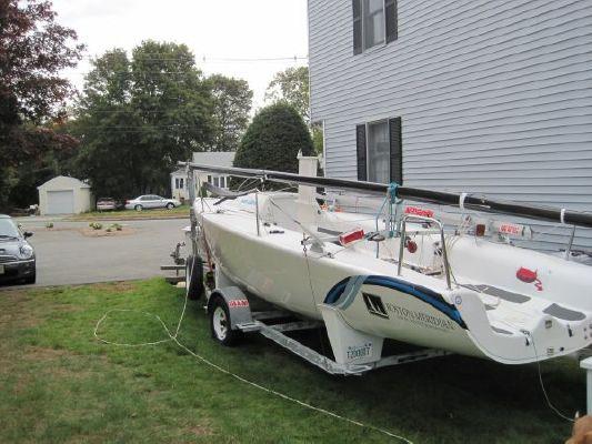 Melges 24 2001 All Boats