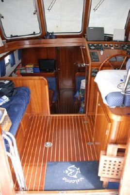 Boats for Sale & Yachts Menorquin 100 2001 All Boats