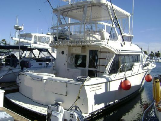 Boats for Sale & Yachts Mikelson 43 Sportfisher 2001 Sportfishing Boats for Sale