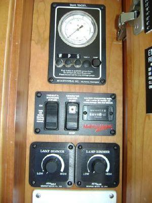 Mikelson 43 Sportfisher 2001 Sportfishing Boats for Sale