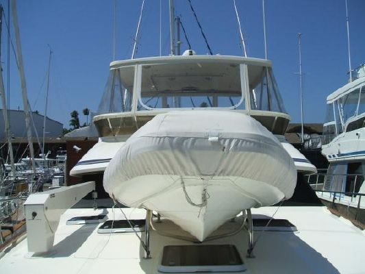 Mikelson 50 Sportfisher 2001 Sportfishing Boats for Sale